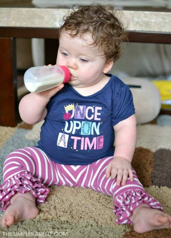 Learn how to save on baby formula with a few simple tips. It doesn't have to be hard to get the infant formula your child needs while also saving money!