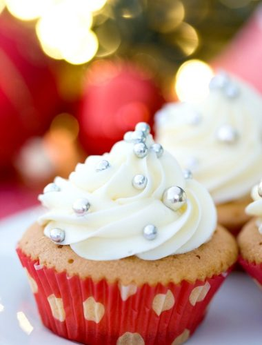 Try one of these Christmas Eve food ideas that are different from the traditional cookies for Santa!