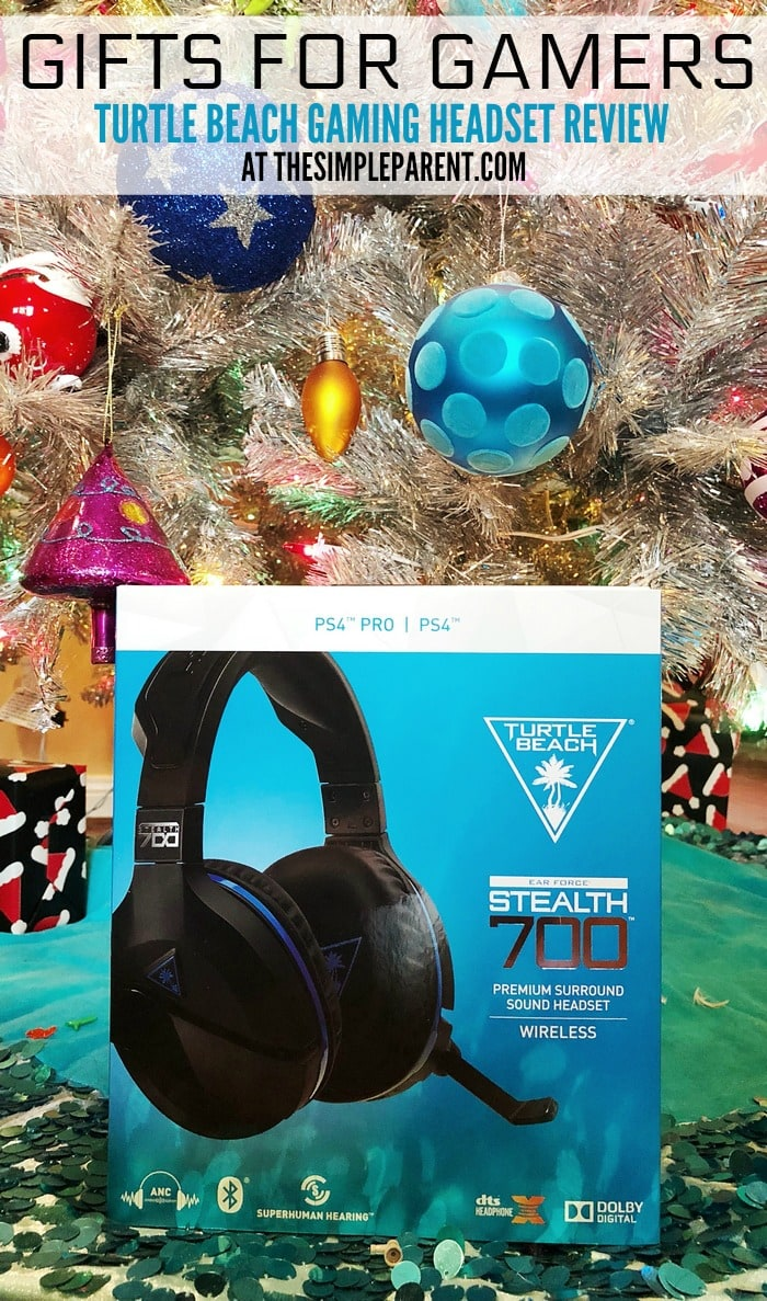 9a099d9acd4 Looking for great gifts for gamers? Check out the Turtle Beach Gaming  Headset and see