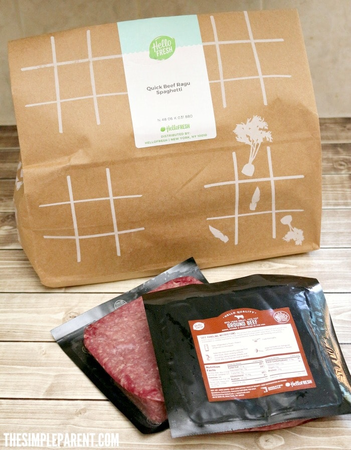 Get HelloFresh reviews from a busy multi-generational family! See how it helped us be more adventurous and get home cooked meals on the table!