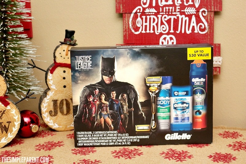 Check out these last minute holiday gift ideas for the guys in your life!