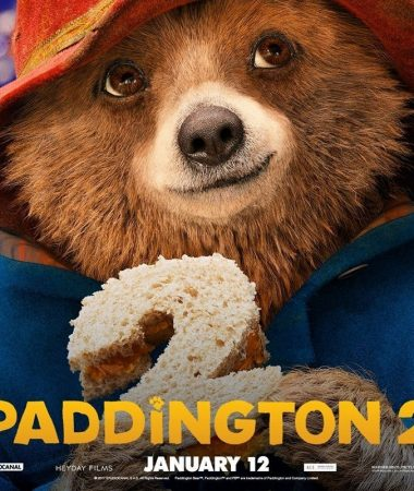 Have you seen the Paddington 2 trailer? The movie hits theaters on January 12, 2018!