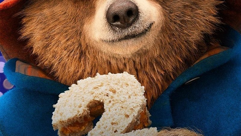 Paddington 2 Trailer & Movie Prize Pack Giveaway