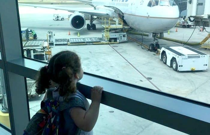 Holiday Travel Tips for Hitting the Road with Your Family