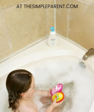5 Splashtastic Bath Routine Tips for Your Baby