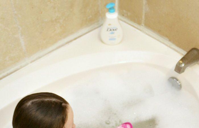 5 Splashtastic Bath Routine Tips for Your Baby