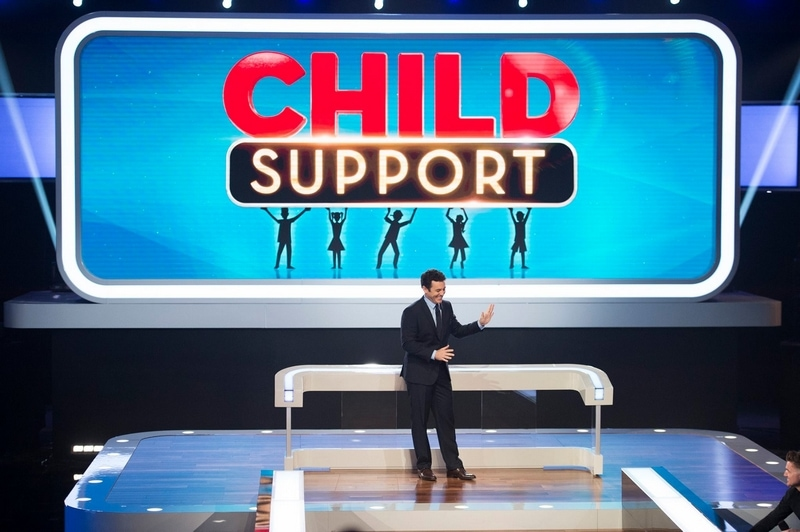 Child Support TV Show on ABC premieres Jan 5th!