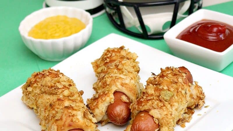 13 Delicious & Easy Finger Foods to Make for Game Day