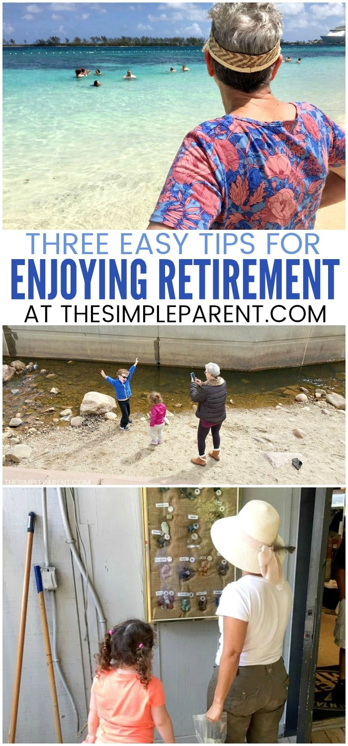How to Enjoy Retirement - There are so many things to deal with when it comes to retirement planning. The financial details of daily living are important, especially insurance. But you also have to think about how to enjoy the retirement life. These are three easy ways to make sure you're ready to enjoy it!