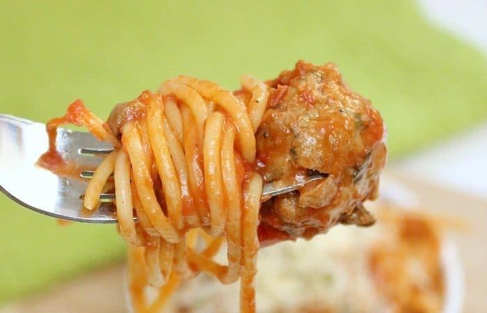 Instant Pot Spaghetti Recipe for Quick Dinner