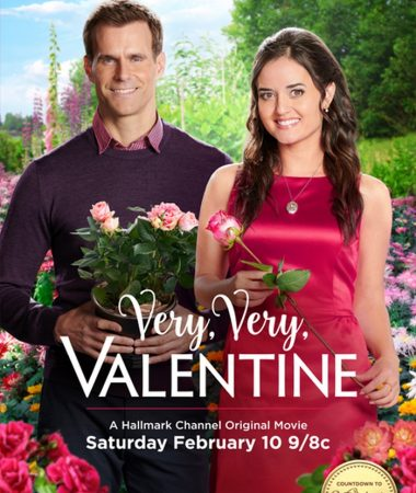 Hallmark Valentine Movies are a fun way to celebrate Valentine's Day! Check it out on Hallmark Channel!
