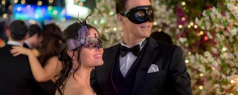 Hallmark Valentine Movies are a fun way to celebrate Valentine's Day! Check it out on Hallmark Channel!