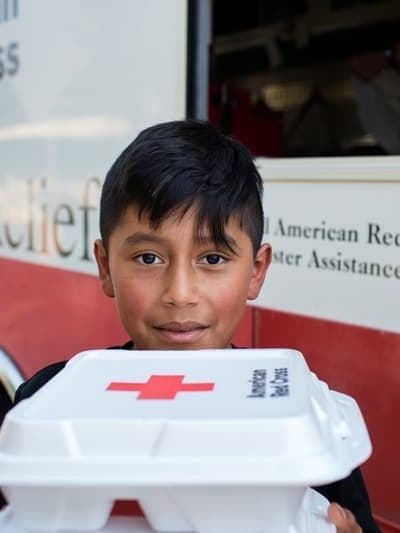 American Red Cross Giving Day & Your Chance to Give