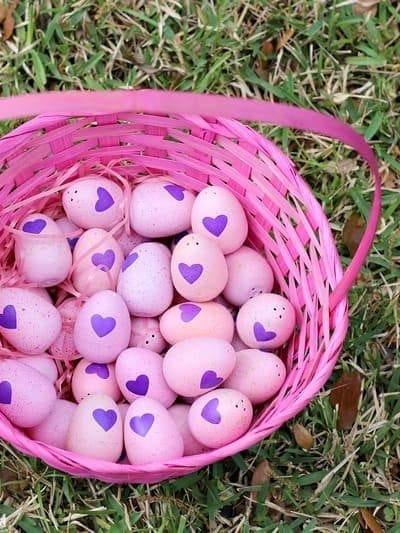 5 Easter Egg Hunt Ideas for an Easy & Memorable Hunt!