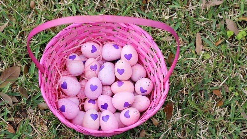 5 Easter Egg Hunt Ideas for an Easy & Memorable Hunt!