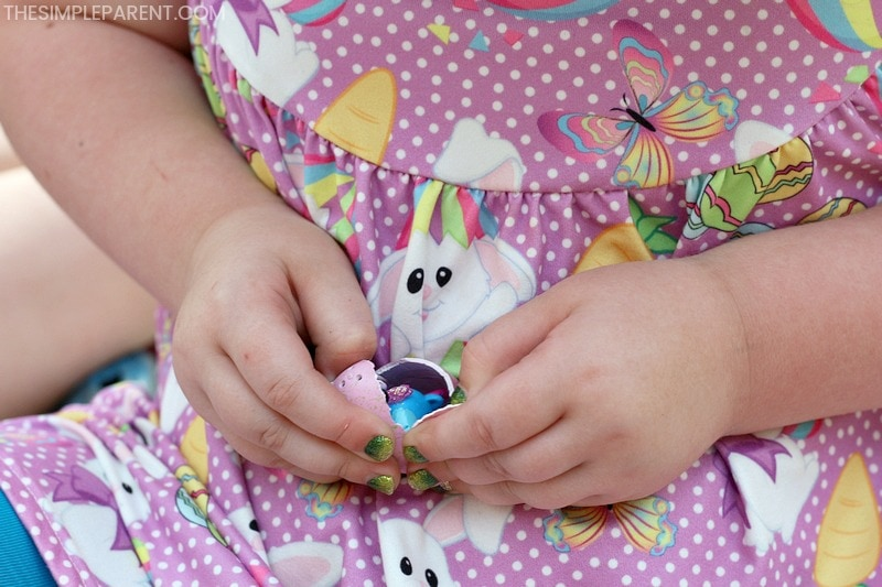 Extend the fun with Easter egg hunt ideas like hatching Hatchimal CollEGGtibles!