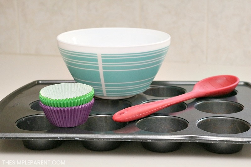 Baking is how to make your house smell good!