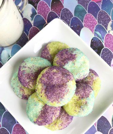 3 Ingredient Sugar Cookies You Can Make in Minutes!
