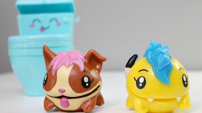 Pooparoos Surpriseroos are Full of Surprises & Fun!