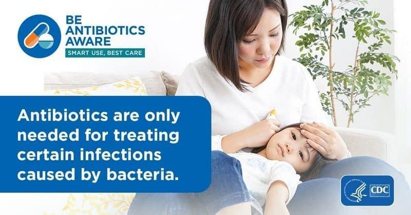 What Are Antibiotics & What Do Antibiotics Do?