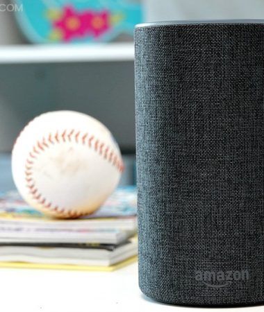 Amazon Alexa Skill Blueprints Take Family Life to the Next Level!