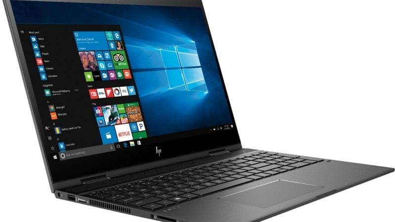 4 Reasons the HP Envy x360 Laptop is a Great for Families