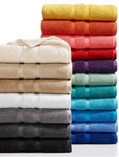 Charter Club Towels at Macy's