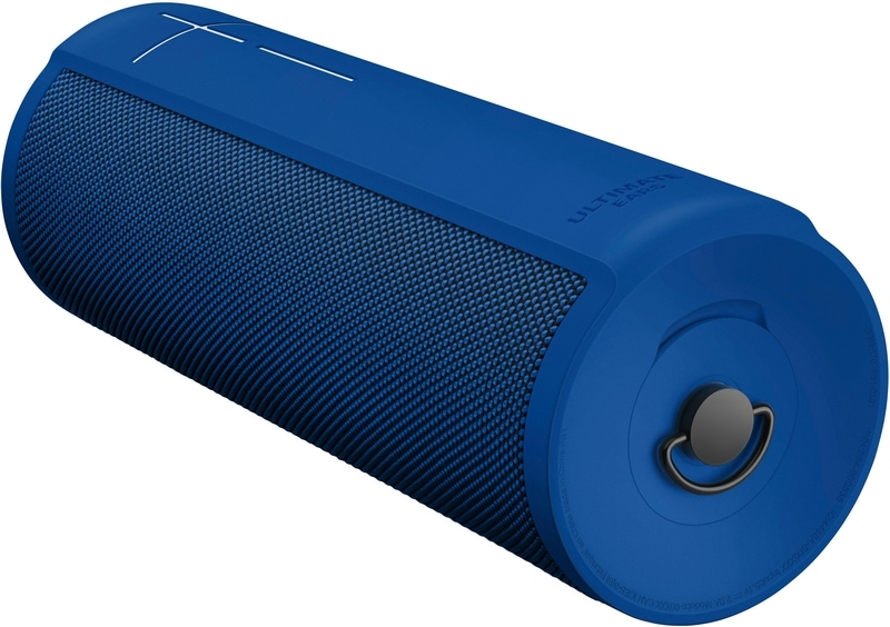 Ultimate Ears Portable Speakers in blue