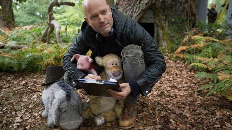 Fun Facts about Christopher Robin from Director Marc Forster