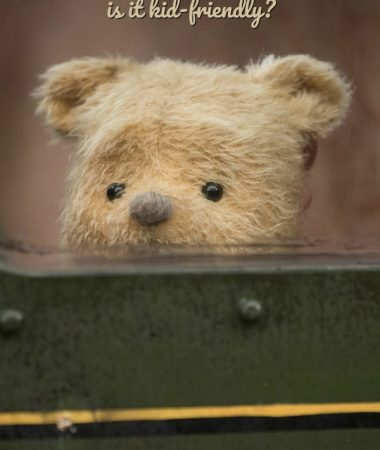Christopher Robin Movie Review: Is the new Winnie the Pooh movie kid-friendly?