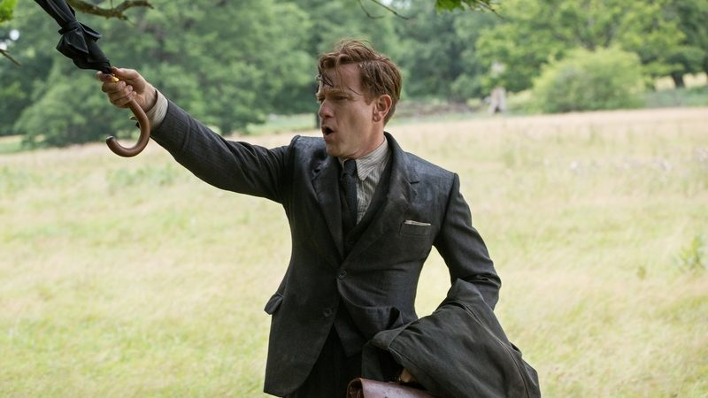Bringing Christopher Robin to Life (Interview with Ewan McGregor)