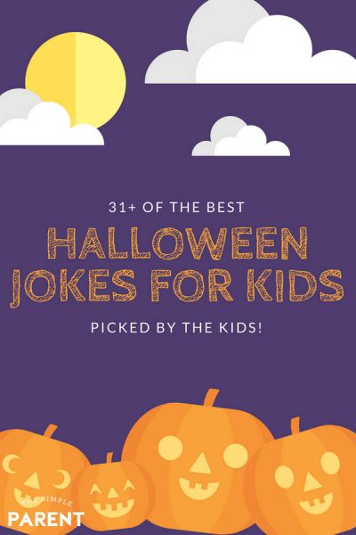 Halloween Jokes for Kids are a fun way to get everyone laughing! From hilarious and funny to cheesy, corny and cute, your kids will love them all! Use them as lunch box jokes with this FREE printable!