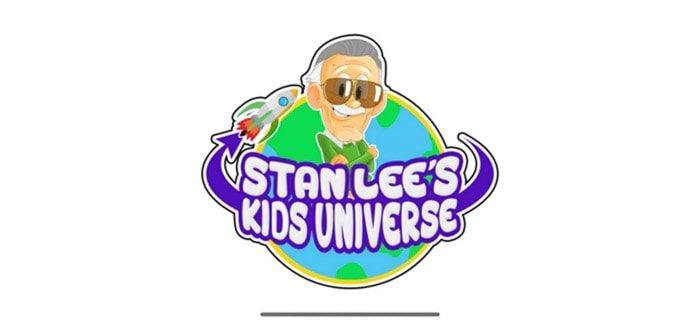Stan Lee's Kids Universe App