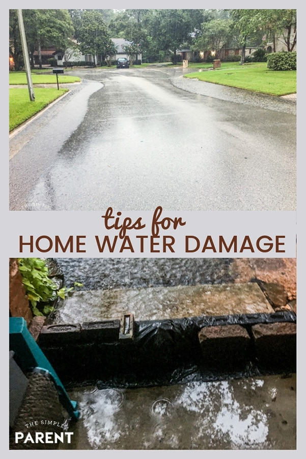 Things to Know About Water Damage & Water Damage Restoration - Has water damage happened to you? Here's what to do next to get help and keep it from getting worse.