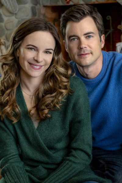 2018 Hallmark Channel Christmas Movies: Christmas Joy 11/3