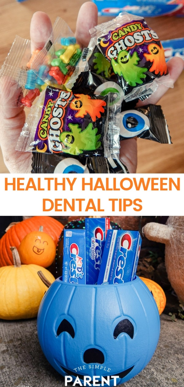 Take care of your health this Halloween season with easy tips for a healthy Halloween! With some simple choices and changes you can stay well this holiday season!