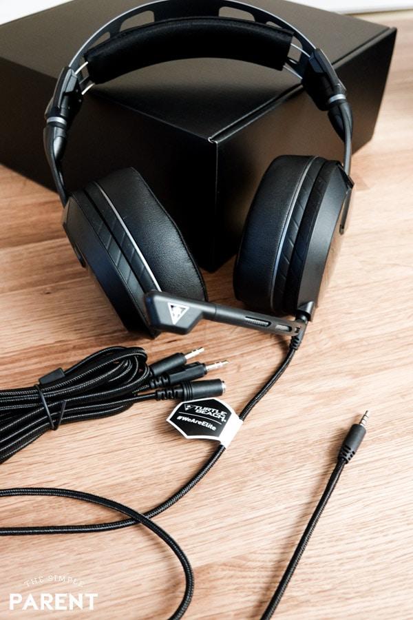 Turtle Beach Elite Atlas Gaming Headset
