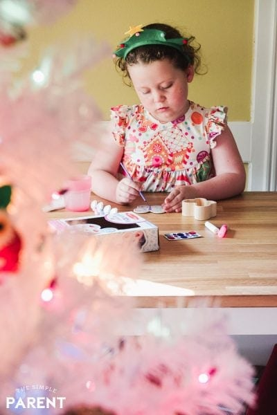 Christmas Wish List Ideas for Kids: Melissa & Doug art kits