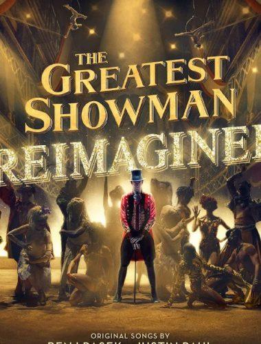 The Greatest Showman Reimagined album