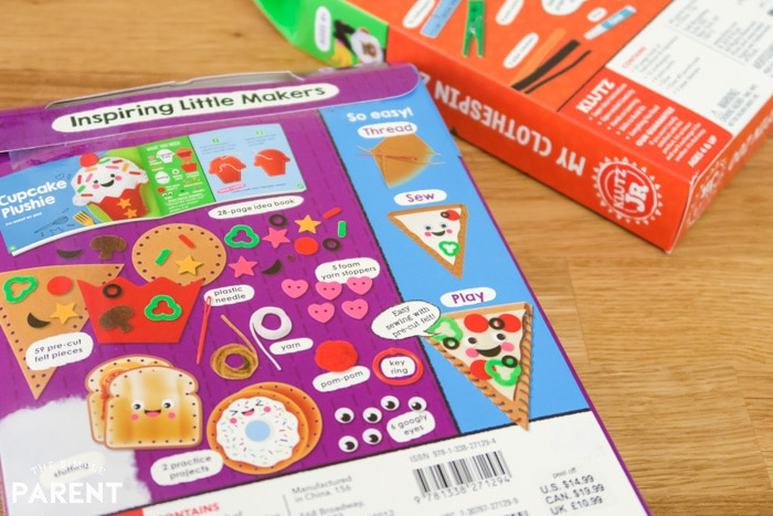 Klutz Craft Kits for Kids