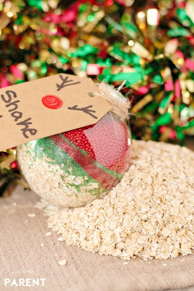 Magic Reindeer Food Recipe Makes a Fun Tradition