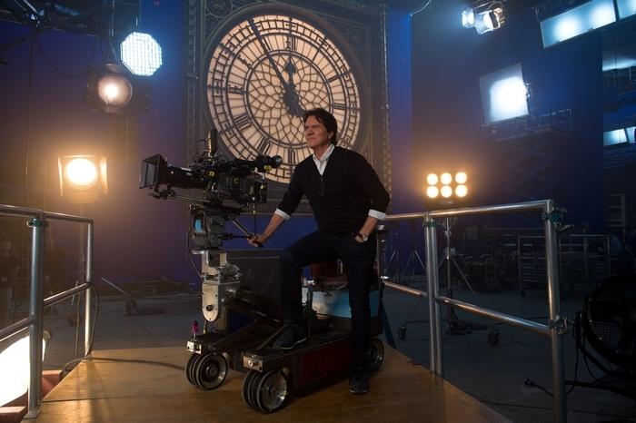 Mary Poppins Returns Director Rob Marshall