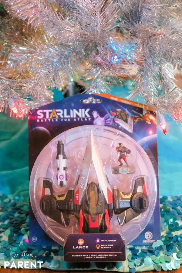Starlink: Battle for Atlas Starship Pack