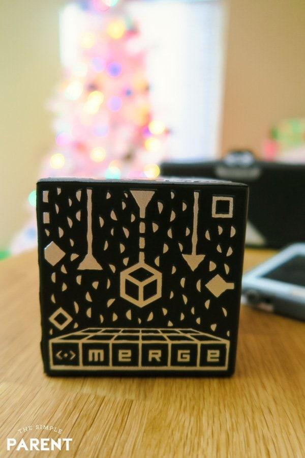 MERGE VR Cube