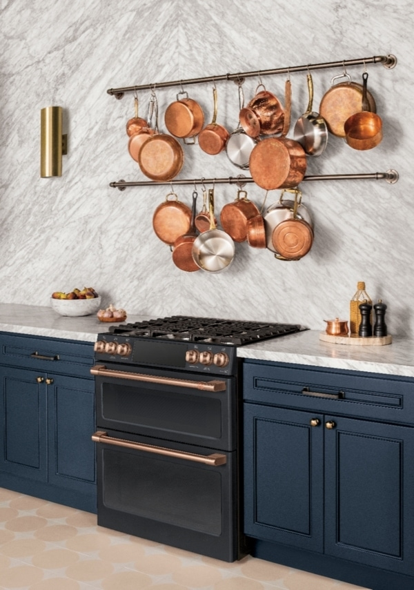 Kitchen appliances at Best Buy Open House Event 1/19