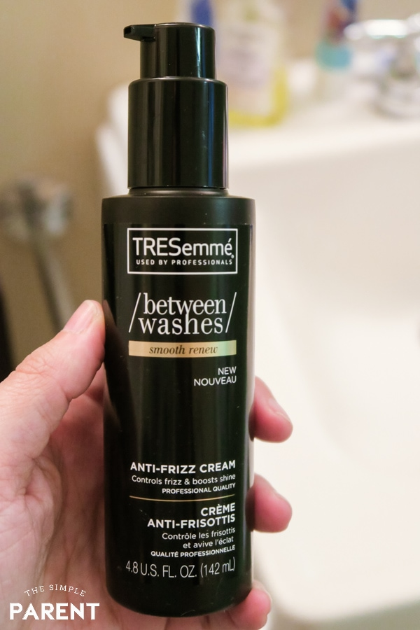 TRESemmé Between Washes Anti-Frizz Cream
