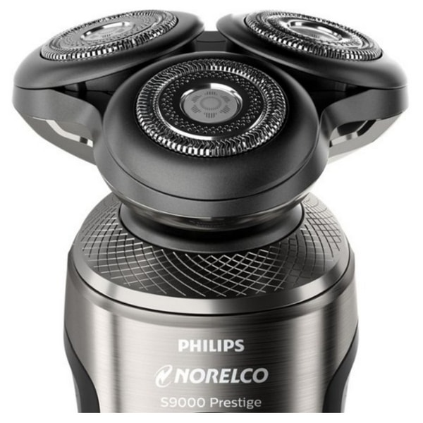 Philips Norelco Prestige Qi Charge Electric Shaver