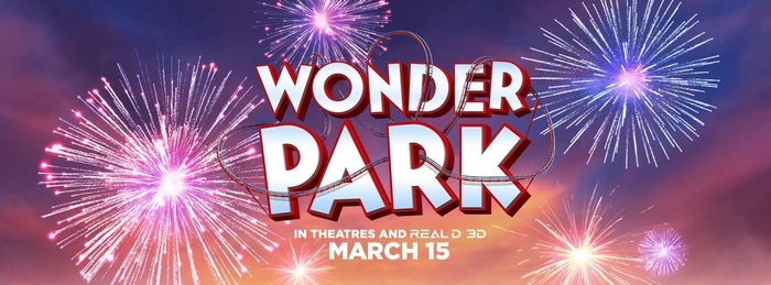 New Wonder Park Trailer for movie