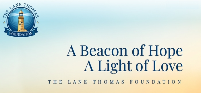The Lane Thomas Foundation supports pediatric organ donation