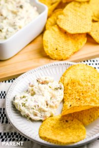 Crockpot Jalapeno Cheese Dip Recipe
